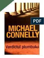 Michael Connelly - Verdictul Plumbului [v1.0] Adaugat Text La Cap.7