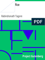 Rabindranath Tagore The Post Office.epub