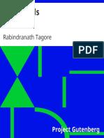 Rabindranath Tgaore Stray Birds.pdf