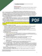F5 - Les politiques économiques