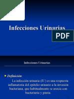 Infecciones Urinarias WEB 2018