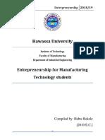 Enterpreneureship for Engineers Handout.pdf