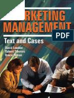 0789012332 Marketing Management