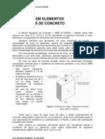 Concreto_III_Notas_09_Aberturas_em_Elementos_Estruturais_de_Concreto