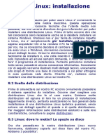 Guida Linux_ installazione