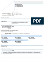 INFORME GENERAL DEL PROCESO 0245