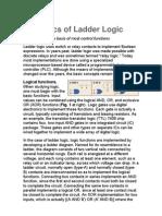 relay ladder logic