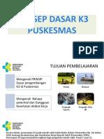 K3L dalam Upaya PPI