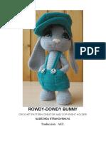 EL CONEJO ROWDY.pdf