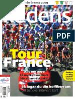 Cykeltidningen Kadens # 5, 2009