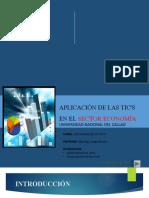 TIC'S EN LA ECONOMÍA.pptx
