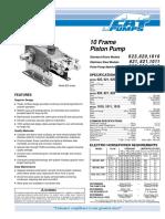 PU1010 catalog