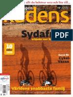 Cykeltidningen Kadens # 7, 2009
