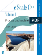 Јohn Lakos - Large-Scale C++ Volume I_ Process and Architecture (2020, Pearson) - Libgen.lc