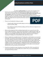 Understanding Drawdowns and Risk of Ruin - Key Takeaways.pdf