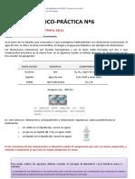 Cartilla teorico-practica Nº6 (soluciones)