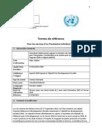 Tdr National consultant support agenda 2030 FR final (002)