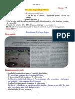 P1S2 3AM Evaluation bilan