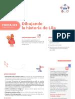 Ficha N°2 Dibujando la historia de Lila.pdf