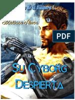 Melisse Aires - Mundos de la Diaspora 1 - Su Cyborg Despierta - OK