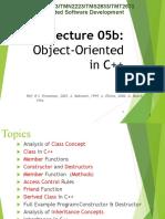 L5b OO-in-C++