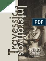 (2020) Travessias interativas. Mito e ficção do arquivo na narrativa hispano-americana um recurso aos passos perdidos de Carpentier (edição completa)
