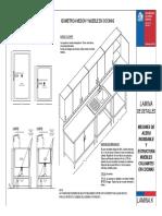 Lamina K Mesones de acero inoxidable y estructura muebles colgantes en cocinas.pdf