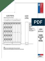 Lamina L Esquema tipo lockers para personal.pdf