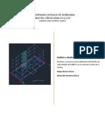 trabajo de diseño estructural65T58758
