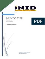 Mukul Ricardo Fe s6