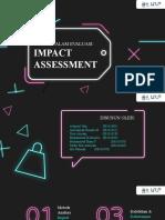TEKNIK EVALUASI IMPACT ASSESSMENT.pptx