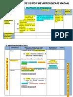 Ficha de trabajo Comunicación II