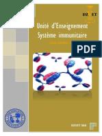 S6 - Système immunitaire