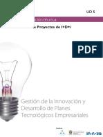 5. DIRECCION DE PROYECTOS-UD5