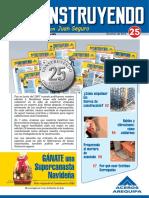 BOLETIN-CONSTRUYENDO-25 EMPALMES DE COLUMNAS CON FIERROS.pdf