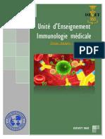 S8 - Immunologie Médicale
