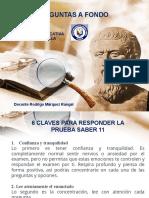 CINCO PREGUNTAS A FONDO - FILOSOFÍA PREICFES.pptx