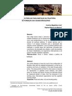 as politicas publicas para habitacao na trajetoria das cidades brasileiras - LIMA e MARTINS.pdf