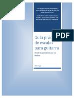 Escalas  desde la guitarra Julian Suppo.pdf