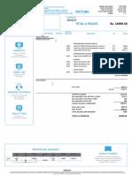 factura DRECTV.docx
