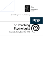 MBTI and coaching