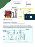 2do Parcial Examen de Petroquimica II. SOLUCIONARIO-1