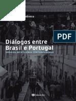 Diálogos entre Brasil e Portugal