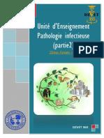 S8 - Pathologie Infectieuse (Partie2)-DZVET360-Cours-veterinaires