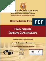 COMO estudiar DD constitucional - VERSION DEFINITIVA corregida.pdf