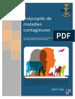 Polycopiés de Maladies Contagieuses-DZVET360-Cours-veterinaires