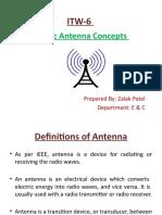 antenna_Chapter_basics