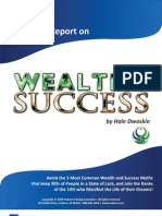 Sedona Wealth and Success