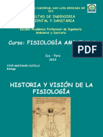 1 Historia e introducción a la Fisiologia.pptx