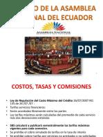 POLITICA MONETARIA DE R V CORREA  Y EL B.C.E.